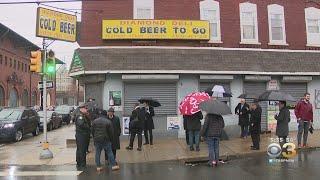 Pennsylvania Lawmakers Tour 'Nuisance Establishments' In Philadelphia