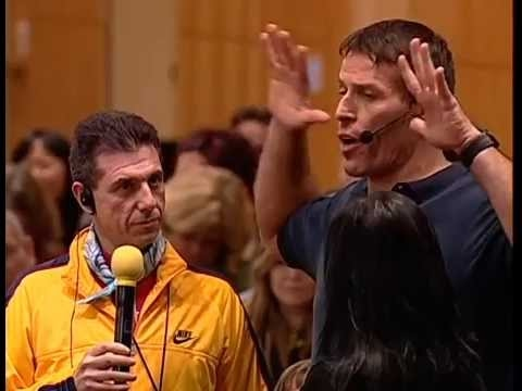 Tony Robbins - Heal your relationship no matter what