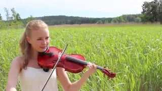 My Neighbor Totoro - Sonja Tuominen, violin