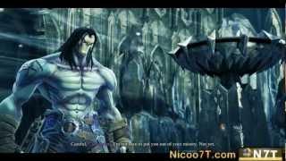 Darksiders II PC GamePlay - GTX550Ti [HD]