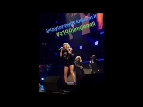 Taylor Swift C5-D5 BELTS [DECEMBER 2017]