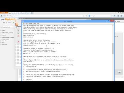 How to Set Up MySQL Replication