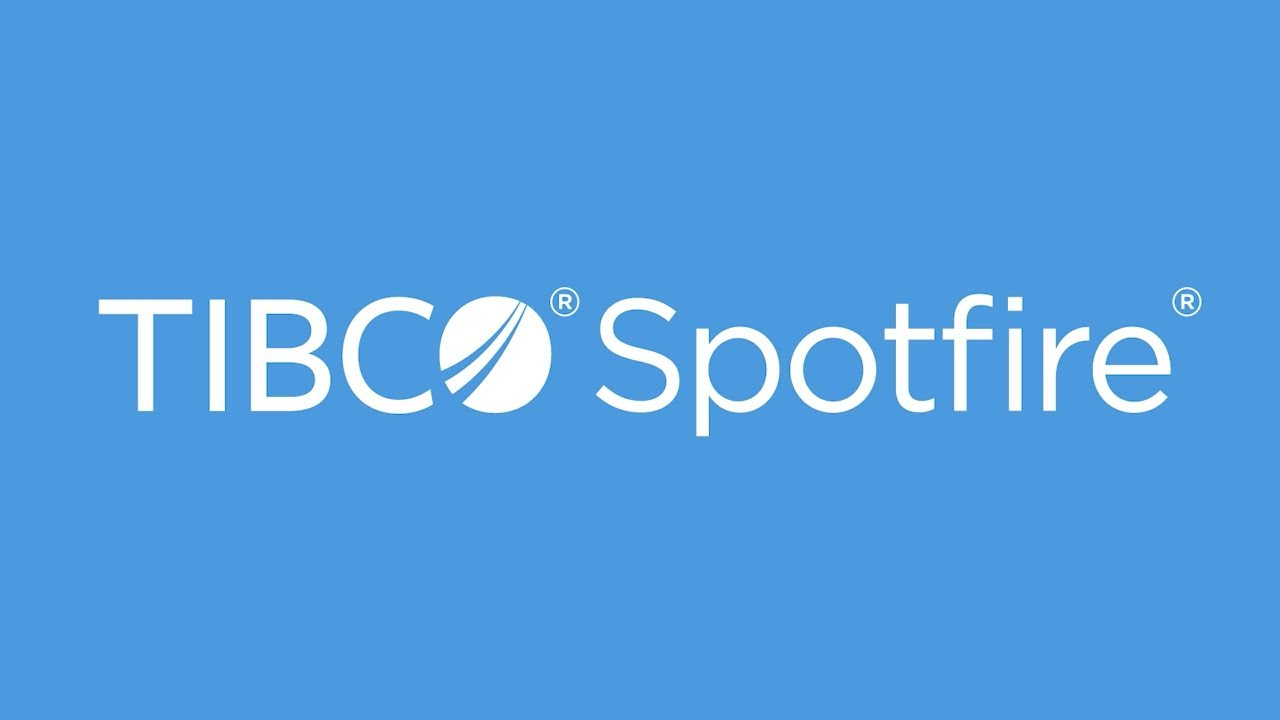 Financial Services Analytics with TIBCO Spotfire®