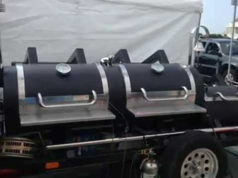 Hot Rods BBQ's Wildwood BBQ Competition 2014