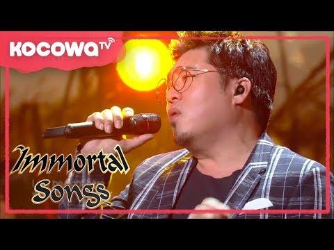 [Immortal Songs] EP315_0805_Kim Jo Han Sings Richard Marx's Song