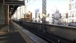 京阪電車***2/22 朝の7201編成君