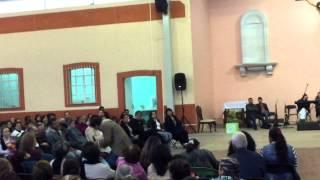 CONFERENCIA MANUEL CAPETILLO VILLA HIDALGO JALISCO