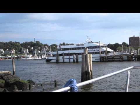Atlantic Highlands - Sea Tiger II