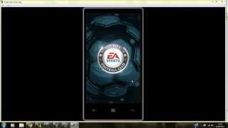 review APP EA SPORTS Fifa 17 Companion  FIFA ULTIMATE TEAM  IOS, Android y Windows Phone