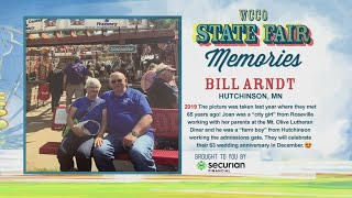 State Fair Memories On WCCO 4 News At  Noon- September 6, 2020