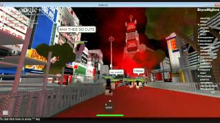 Roblox New Years Special livestream 12-31-2014/1-1-2015 Have a happy New Years
