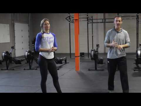 How to Improve Burpees