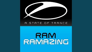 RAMazing (Bjorn Akesson Remix Radio Edit)