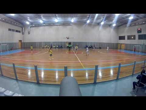 20190323 Juniores A Feminino UD Estrelas Rio Mau vs Aliados Lordelo 7