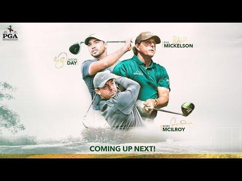 2019 PGA Championship | Live Look- In