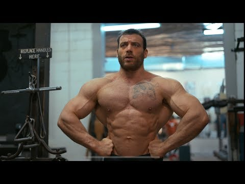 Why I'm Doing a Bodybuilding Show