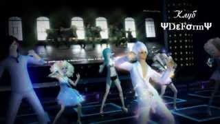 Я танцую (Steps Evolution)