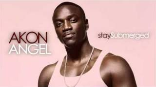Download Akon - Angel (New Single, Stadium Music) MP3 song and Music Video