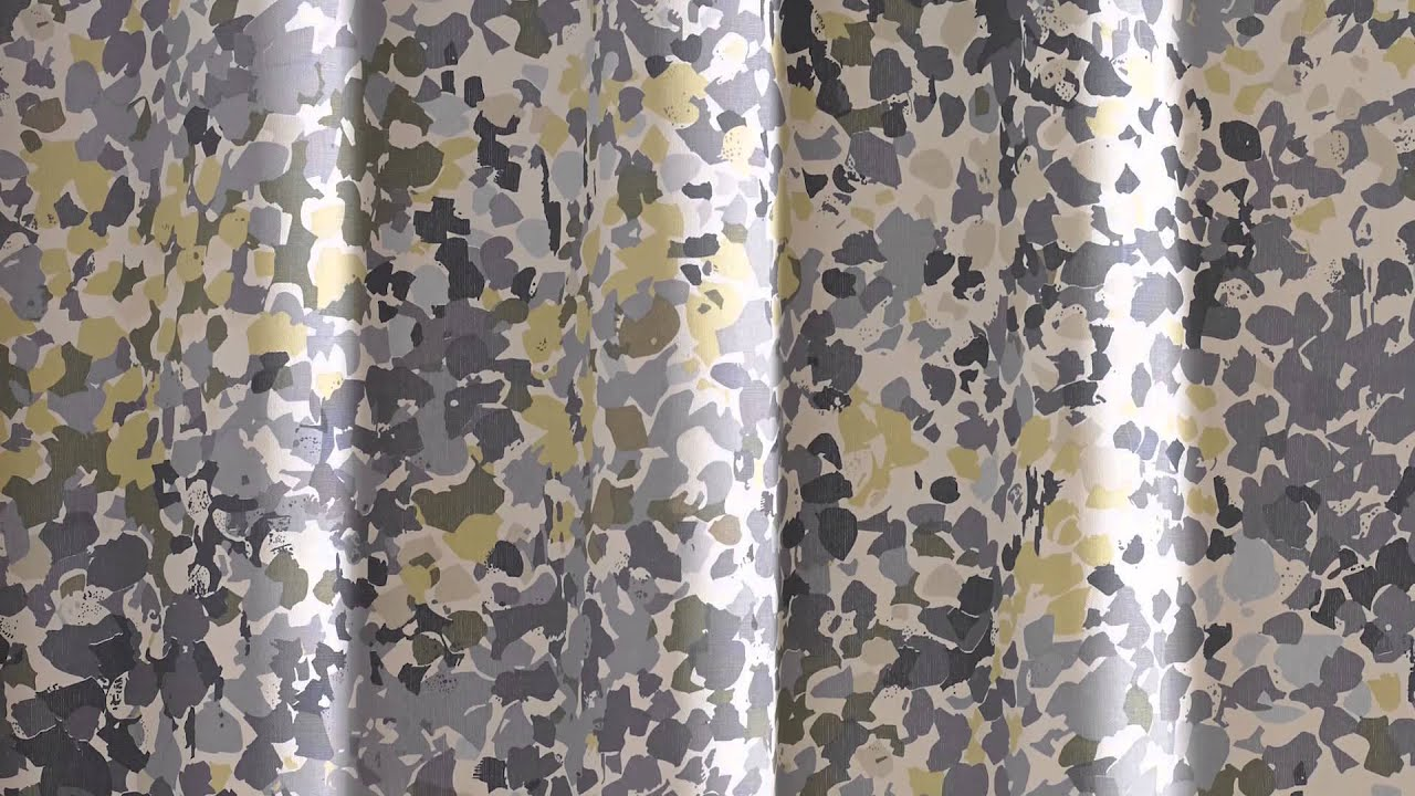Kenneth Cole Reaction Confetti Shower Curtain at Bed Bath & Beyond ...
