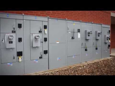 American Midwest Power | Electrical Distribution Equipment Demo Video