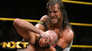 Adam Cole vs. Oney Lorcan - NXT North American Championship Match: WWE NXT, April 25, 2018
