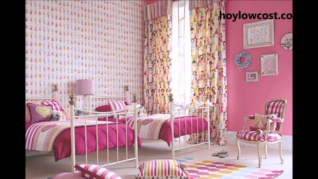 13 Dormitorios En Decoración Infantiles 2019Hoy Ideas Lowcost W2DH9IEY