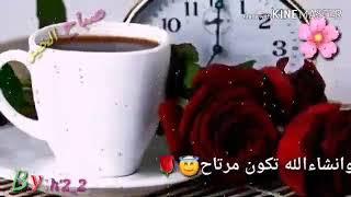 أجمل مقاطع صباح الخير Mp3
