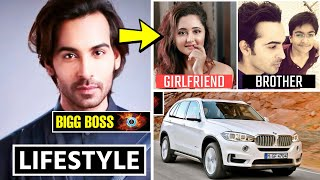 Arhaan Khan Lifestyle, Age, Girlfriend, Family & Biography | Bigg Boss 13 Contestant