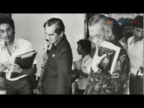 KOMPAS TV | Memoar Hamengkubuwono IX, Takhta Untuk Republik | 1 dari 3