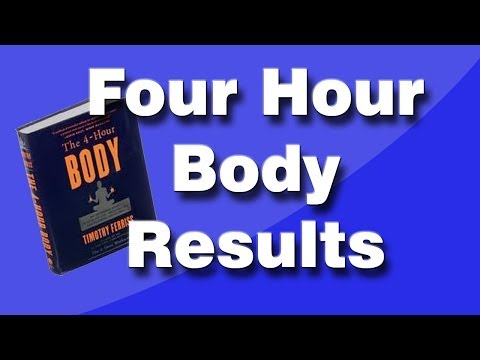 The Four Hour Body's