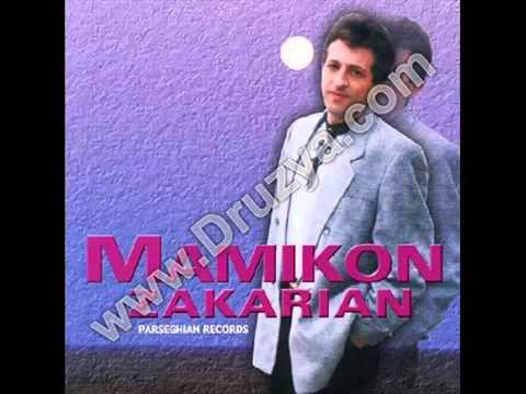 Mamikon Zakaryan-Yerazners