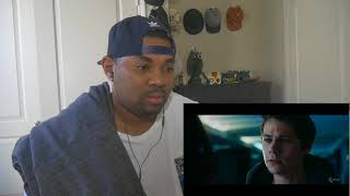 (2018 LAST YEAR ON EARTH ) MAZE RUNNER 3: The Death Cure Trailer 2  - REACTION