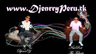 No Puedo Sacarte De Mi Mente Remix Djenrry