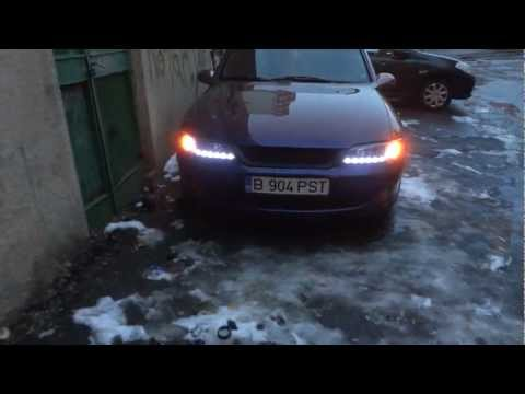 Faruri Dayline Vectra B Tuning 1080p HD