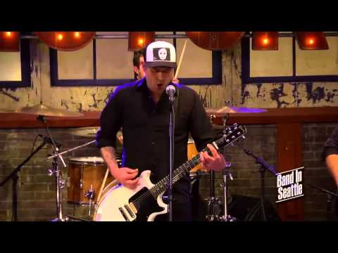 The Chasers - State of Emergency - Live in HD - Band In Seattle