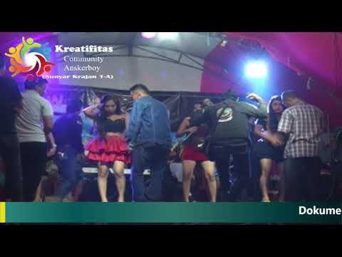 Orgen Tunggal New Rembulan Part 5 Edisi Malam Live in Sunyar Krajan