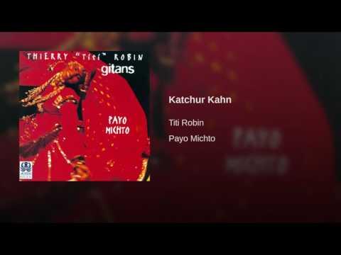 Katchur Kahn