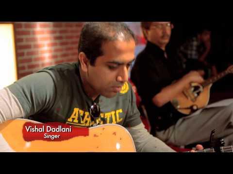 Madari BTM (2-min) - Clinton Cerejo feat Vishal Dadlani & Sonu Kakkar, Coke Studio @ MTV Season 2