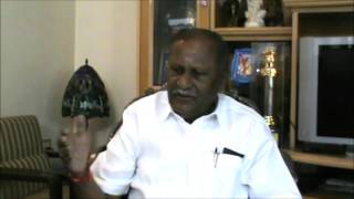 Shri. D.C. Thammanna (MLA Maddur, Mandya Dist)