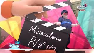 Miraculous   Capítulo 15 Rossignoble Temporada 2 - Parte 3