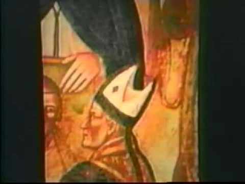 Vatican Cult Of Dagon