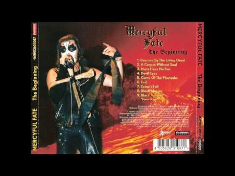Mercyful Fate - The Beginning (1987) [Full Album]
