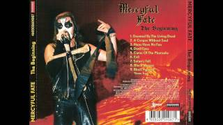 Mercyful Fate - The Beginning (1987) [Full Album]