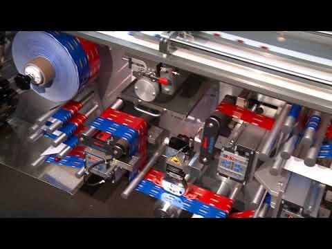 High Speed Packaging Machines For Chocolate Bars, Tablets & Napolitains | Loeschpack.com