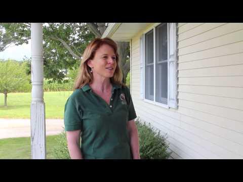 New Jersey Audubon and Parvin Farms Pivot Irrigation Project