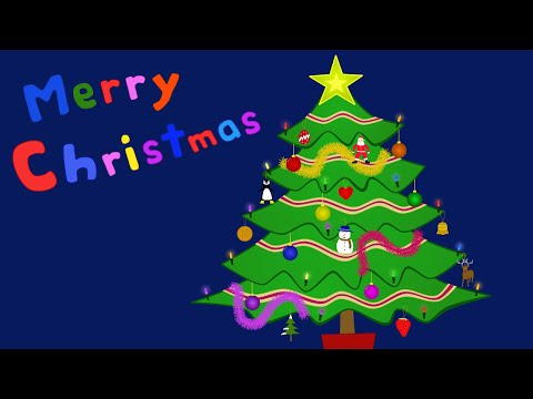 The Christmas Tree Song
