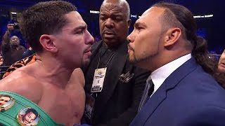 Best of the Best: Thurman vs. Garcia Preview | SHOWTIME CHAMPIONSHIP BOXING