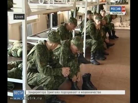 Учащихся техникумов не будут забирать в армию во время учёбы