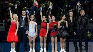Rusia expulsada de los juegos olimpicos de Pyeongchang 2018