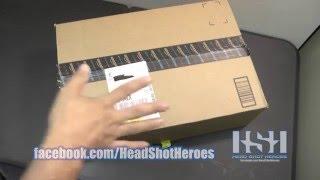[OpenBox] My Amazon Purchase - Prismacolor Premier Colored Pencils & Derwent Canvas Carry-All Bag